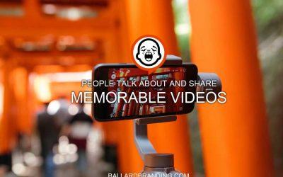 10 Reasons Utah Small Businesses Need Video Marketing